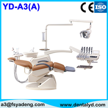 import tube electric dental chair