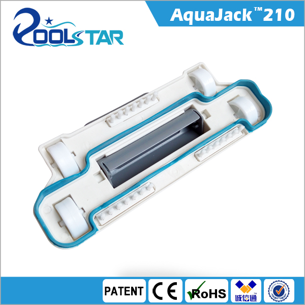 china AQUA JACK electric battery rechargeable pool vacuum cleaner, filter vac cleaener