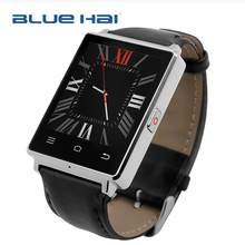 GPS Smart Bluetooth Watch Android Smart Watch 1GB Ram Ultra Slim Android Smart Watch Mobile