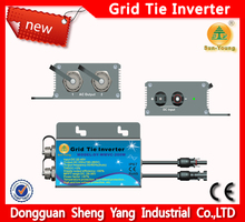 230W 200W Variable Frequency Drive Solar Grid Inverter