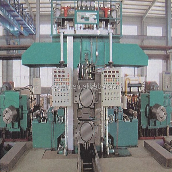 Cast Iron Roll Rolling Mill