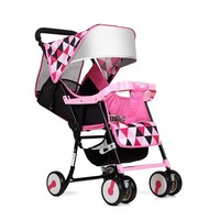 QQ2 new design super light baby stroller baby carriage seebaby stroller