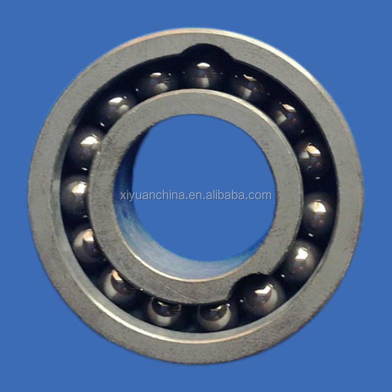 High performanice Silicon carbide bearing full ceramic ball bearing