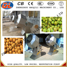 High quality nut / potato chips / snacks anise flavoring machine