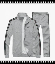 Own Factory Cheap Wholesale Polar Fleece Jacket Heavy Fleece Jacket sports wear plain sweat suit