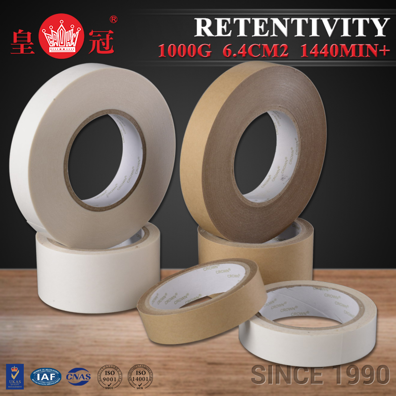 Long warranty Good cushioning material 3m double tape