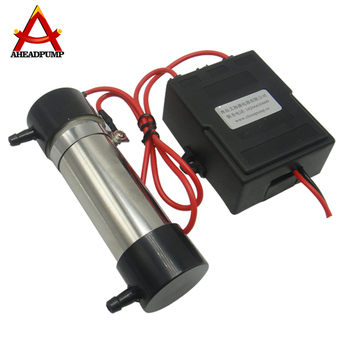 200mg 500mg 12v 220v mini aquarium air water treatment ozonizer medical ozone generator price for cleaning vegetables