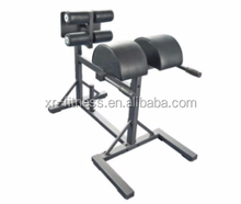 Commercial gym equipment glute ham developer raise GHD for bodybuilding