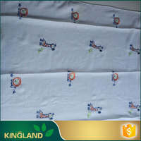 Home Textile Supplier Cartoon design curtain for kids room