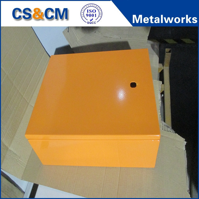 IP55 floor standing electrical cabinet