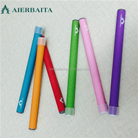 Wholesale new products custom made 500puffs japan vitamin cigarettes for quit smoking