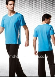 hot men design yoga clothing