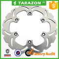 Stainless Steel Motorcycle Rear Brake Disc for YAMAHA XJR 2002-2016