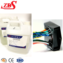 epoxy resin for led encapsulation electrical insulative/heat resistant