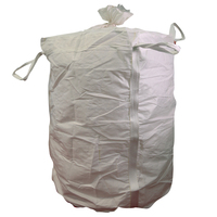 breathable sift-proof 1 ton fibc bag for sand