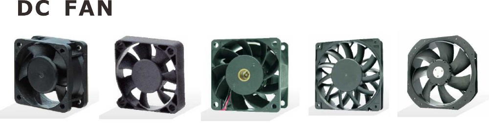 ADDA fan 120mm 12v 24v 48v AD12038 high efficiency dc fan
