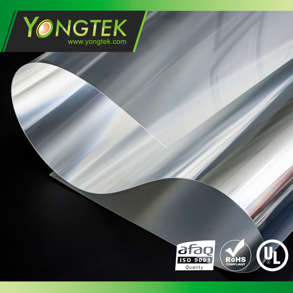 Led Polyethylene plastic sheet brightness Enhancement film