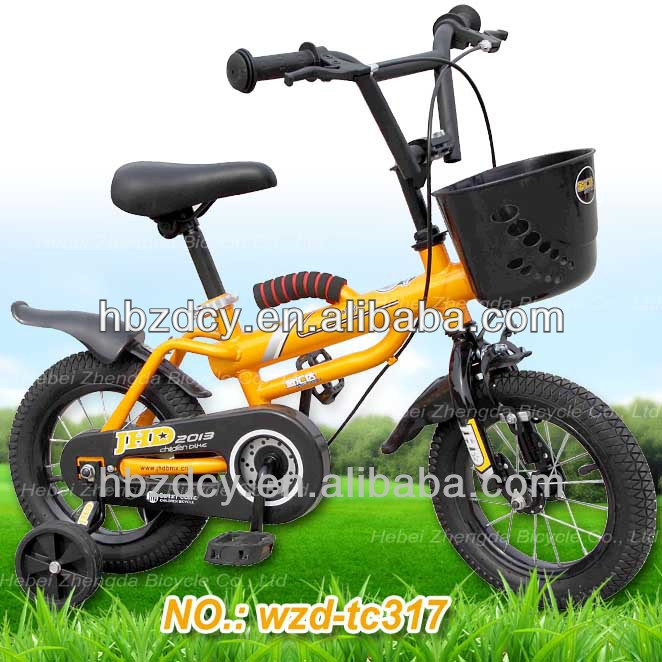 "exported well to Europe and South America 12""-20"" children bicycle"