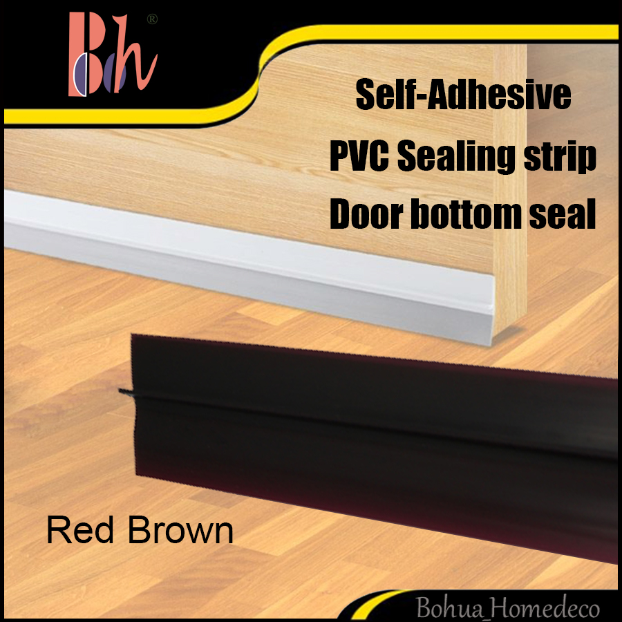 bottom grade weatherstrip sweep commercial d in x door products sweeps mill p seal building m