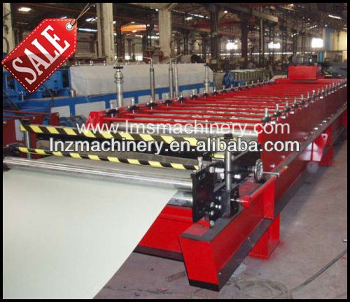 2013 Wall/roof Making Machine