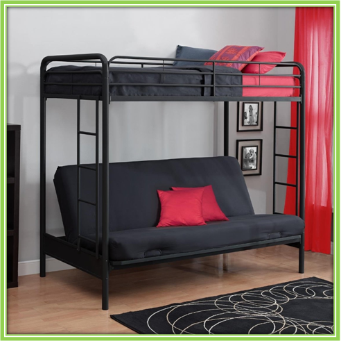 Cheap Dorm Bunk Bed For Sale Metal Frame Bunk Beds For