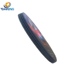 Low Price 6 Inch Carborundum Vitrified Grinding Wheel