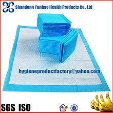 Waterproof Disposable Non Woven Paper hospital bed sheet