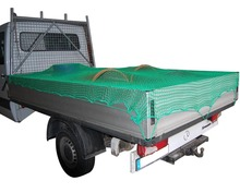 PP PE suv cargo trunk net for sale