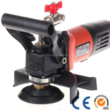 Light-weight Diamond Polishing Machine with Accelerator Trigger Switch