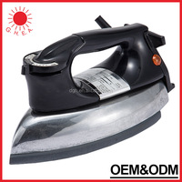 MH-3529 Nice Quality Wholesale Steam Iron Electric Heavy Dry Cleaner Iron For Wholesale
