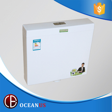 toilet water cistern piastic toilet flush water tank