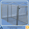 Lucky Dog 6x10-foot Welded Wire Modular Kennel