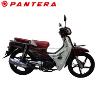 Morocco Market Powerful Durable Cheap 110cc Cub Motorcycle