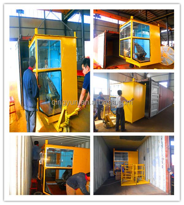 Loker Operator Overhead Crane : Overhead crane operator cabin buy