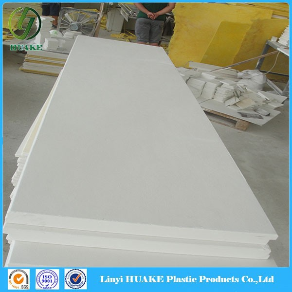 20mm Thickness White Acoustic Ceiling Board With Glass Fiber Wool