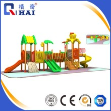 hot sales children commercial outdoor playground equipment, children's garden playground