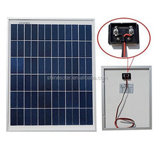 small size cheap price poly 12v 20w solar panels