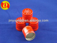 Aluminum metal bottle cap