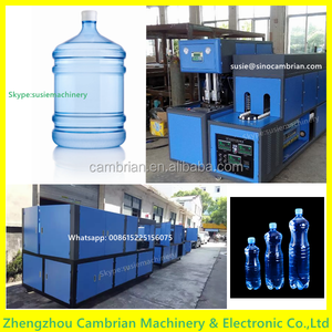 2L blow molding machine for 60l jerry can with fast delivery