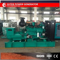 China suppliers 100kw industrial used diesel engine with ce approved