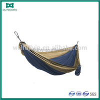 Garden yoga baby making rope hammock