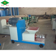 Agriculture sawdust briquette charcoal making machine