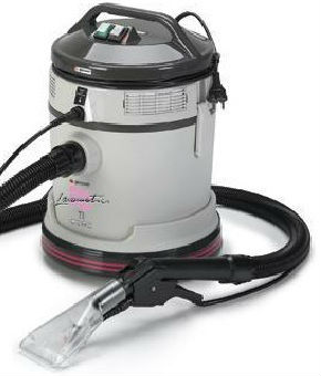 CARPET EXTRACTOR WET & DRY VACUUM CLEANER