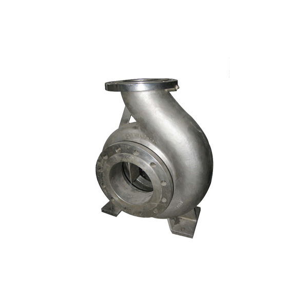 OEM investment casting stainless steel water pump parts