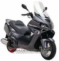 Best Seller 150cc Cheap China Motorcycle (YY150T-A)