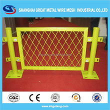 stainless steel fence screen chain link fence used