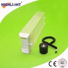 very sizes am/rf EAS cigarette safer S006A security alarm box
