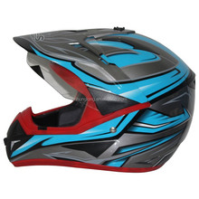 novelty motocross helmets (ECE&DOT Approved)