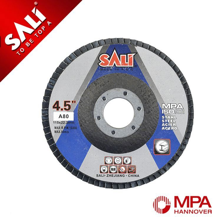 High Performance OEM Available super flap disc