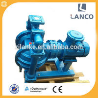 DBY diaphragm pump electric battery pump for urea and diesel fuel pump
